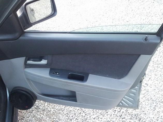 Установка стеклоподъемников ФОРВАРД в передние двери ВАЗ-2171. Рис 6