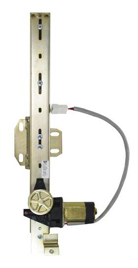 Электрический стеклоподъемник ФОРВАРД для ВАЗ-2107 передний левый