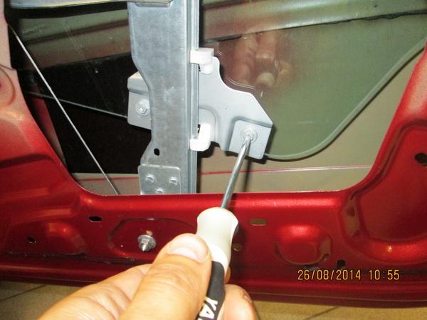 Как сделать стеклоподъемники рено логан 802