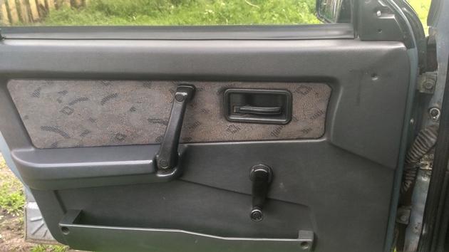 """Установка стеклоподъемников """"ФОРВАРД"""" в передние двери ВАЗ-2109. Рис. 3"""