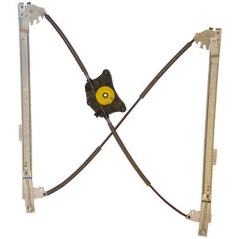 Электрический стеклоподъемник Ауди ку 7 задний правый