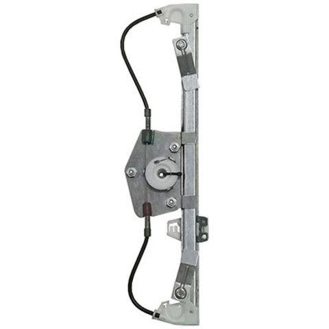 Электрический стеклоподъемник БМВ Х1 (Е84) задний правый