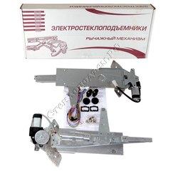 Электростеклоподъемники для ВАЗ-2108