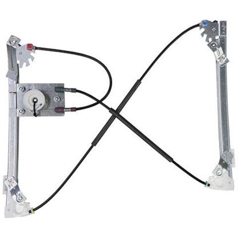 Электрический стеклоподъемник LIFT-TEK для Форд С-Макс 1 и Галакси 2 задний правый