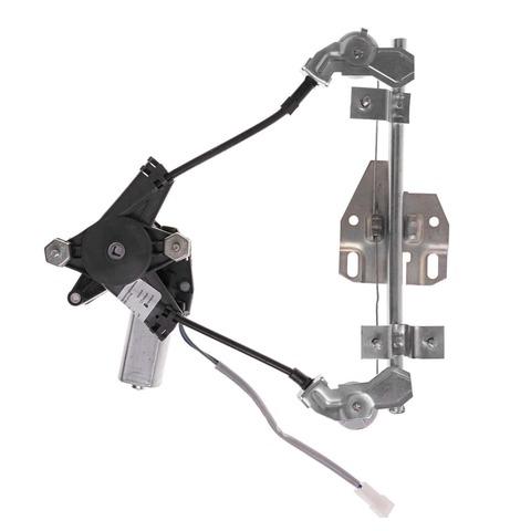 Стеклоподъемник ВАЗ-2109 задний правый электрический с мотором
