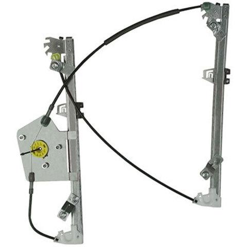 Электрический стеклоподъемник БМВ Х1 (Е84) передний правый