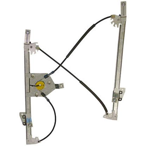 Электрический стеклоподъемник Ситроен С5 2 передний правый