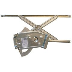 Электростеклоподъемник LIFT-TEK без моторедуктора для Renault Megane III (передний правый)