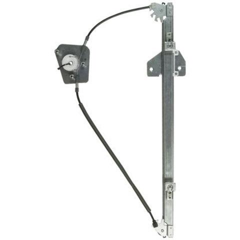Электрический стеклоподъемник Ивеко Дейли 4 передний правый