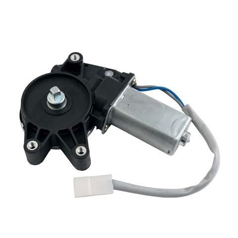 Моторедуктор стеклоподъемника ZD13433 левый