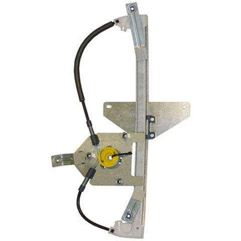 Электрический стеклоподъемник Ситроен С5 2 задний правый