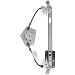 Электростеклоподъемник LIFT-TEK без моторедуктора для Volkswagen Passat V (задний правый)