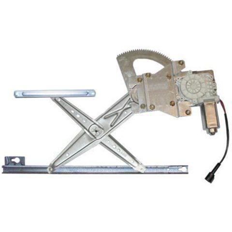 Электростеклоподъемник LIFT-TEK для Honda Civic V (передний левый)