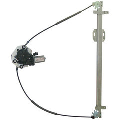 Стеклоподъемник DAF XF передний правый