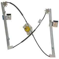 Электростеклоподъемник LIFT-TEK без моторедуктора для Skoda Fabia I (передний левый)