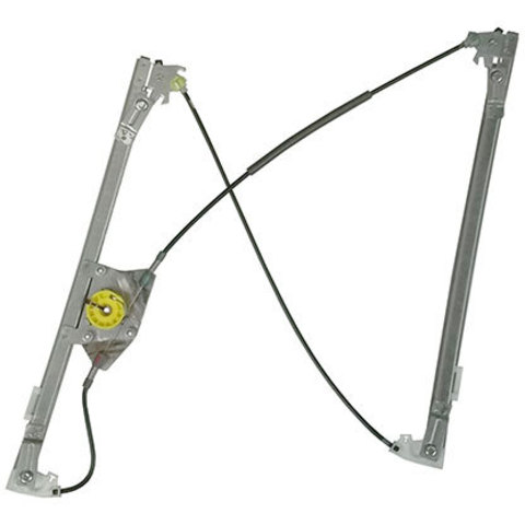 Электрический стеклоподъемник БМВ Х5 (E70) передний правый