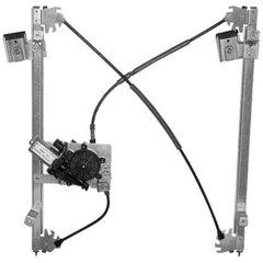 Электростеклоподъемник LIFT-TEK для Land Rover Freelander (передний правый)