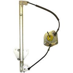 Электрический стеклоподъемник Мазда 3 (BL) передний левый