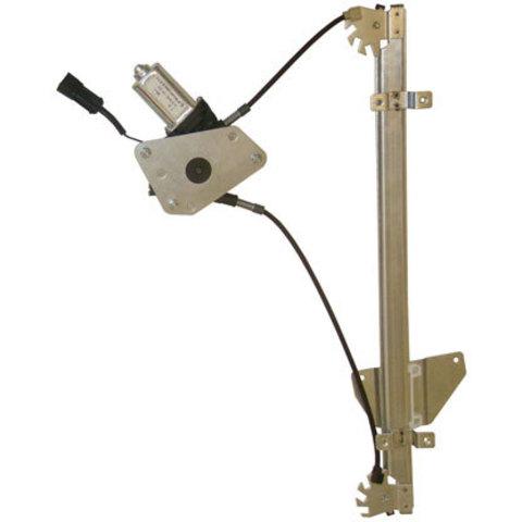 Электрический стеклоподъемник Ниссан НВ 200 передний правый