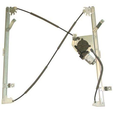 Электрический стеклоподъемник Рено Кангу 2 передний левый