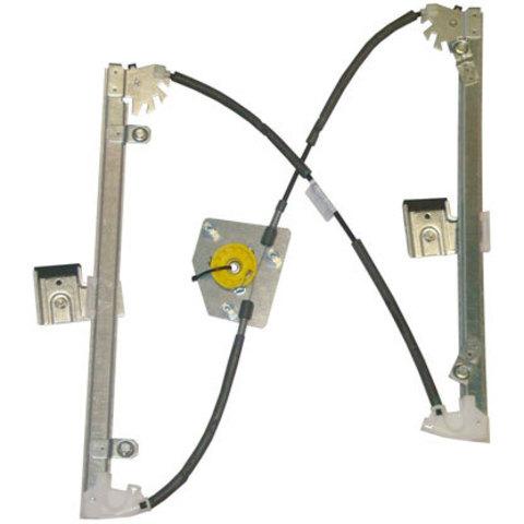 Электрический стеклоподъемник Хендай ай 30 1 передний правый