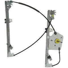 Электрический стеклоподъемник БМВ Х1 (Е84) передний левый