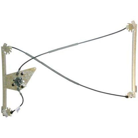 Электрический стеклоподъемник Ауди A3 (8L) 3 дв. передний правый
