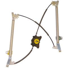 Электрический стеклоподъемник Ауди ку 5 передний правый