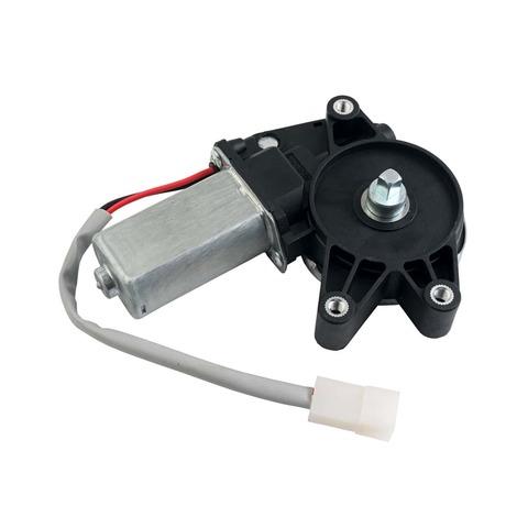 Моторедуктор стеклоподъемника ZD13433 правый