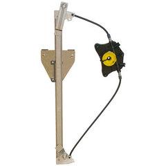 Электрический стеклоподъемник Ауди ку 5 задний левый