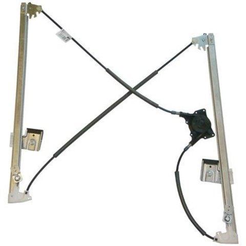 Электрический стеклоподъемник Мерседес Вито (W639) и Виано (3/2004>8/2010) передний левый