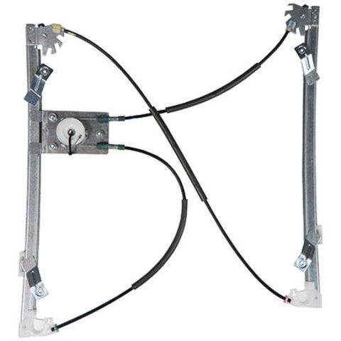 Электрический стеклоподъемник для Форд С-Макс 1 и Галакси 2 передний правый