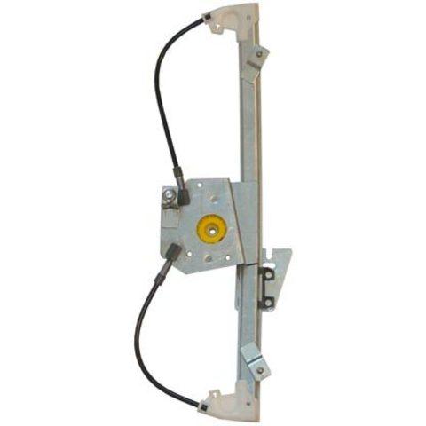 Стеклоподъемник БМВ 3 серии (Е46) задний правый