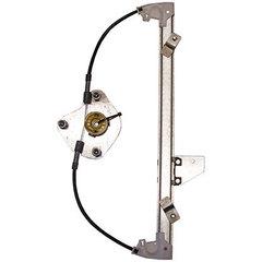 Электрический стеклоподъемник Мазда 3 (BL) задний правый