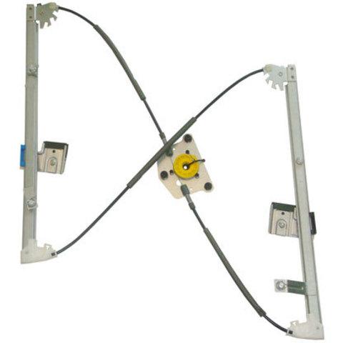 Электрический стеклоподъемник Фольксваген Туран передний левый