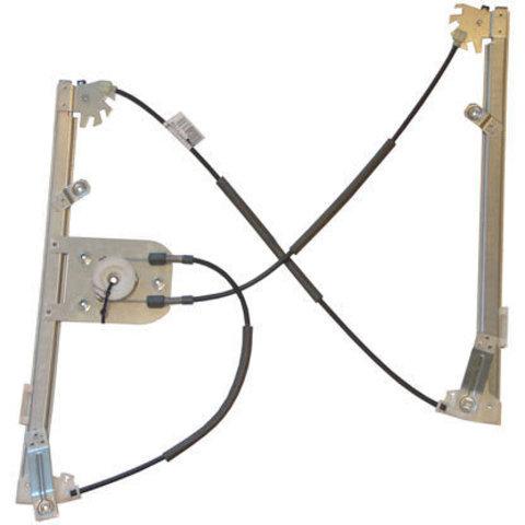 Электростеклоподъемник LIFT-TEK без моторедуктора  для Ford Mondeo IV (передний правый)