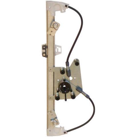 Стеклоподъемник БМВ 1 серии (Е87) задний левый