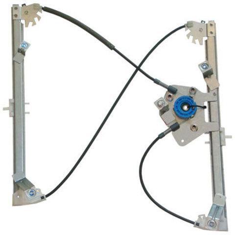 Электрический стеклоподъемник Форд Фокус 3 передний левый