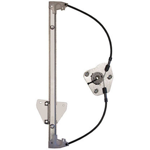 Электрический стеклоподъемник Мазда 3 (BK) передний левый