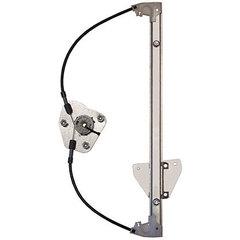 Электрический стеклоподъемник Мазда 3 (BK) передний правый
