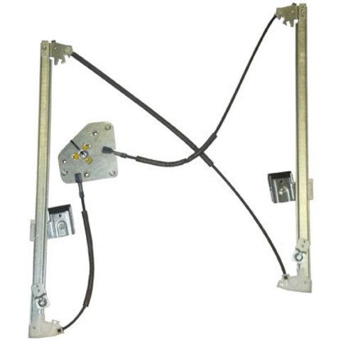 Электрический стеклоподъемник Мерседес Вито (W639) и Виано (9/2010>) передний правый