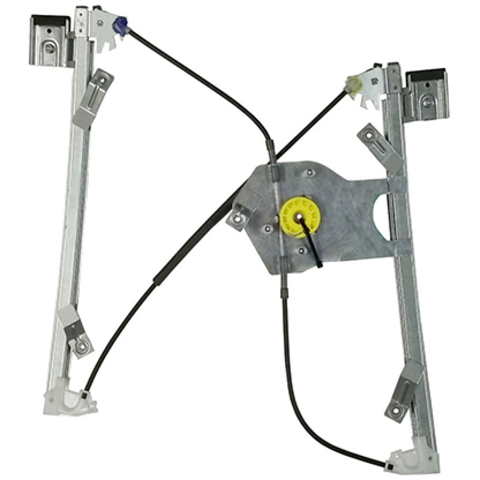 Электрический стеклоподъемник Шивроле Круз передний левый