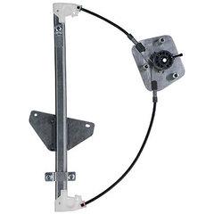 Электрический стеклоподъемник Киа Рио 3 передний левый
