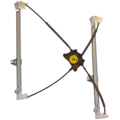 Электрический стеклоподъемник Ауди ку 7 передний левый