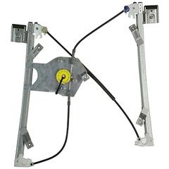 Электрический стеклоподъемник Шивроле Круз передний правый