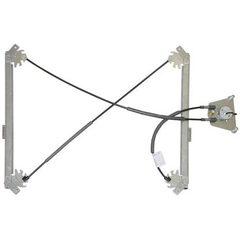 Электрический стеклоподъемник Ауди A3 (8P1) передний левый