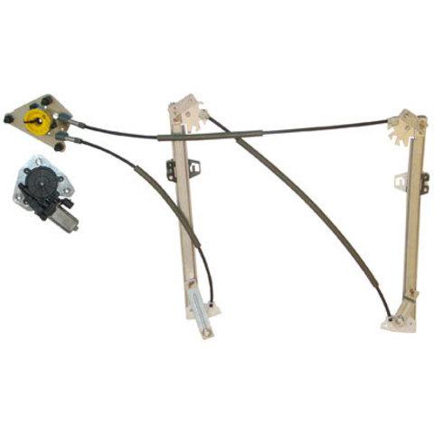 Электрический стеклоподъемник для Ауди A1 (8X) 3 дв. передний правый