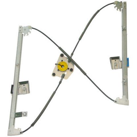 Электрический стеклоподъемник Фольксваген Туран передний правый