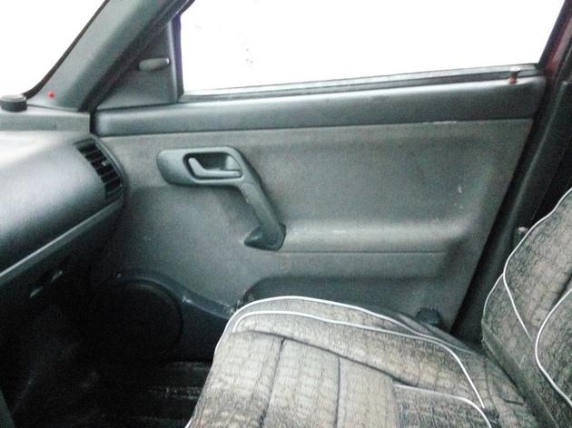 """Установка электростеклоподъемников """"ФОРВАРД"""" на ВАЗ-2110 в передние двери. Рис. 10"""