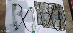 Замена правого переднего стеклоподъемника Nissan Primera III
